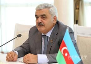 Президент АФФА поздравил Карабах