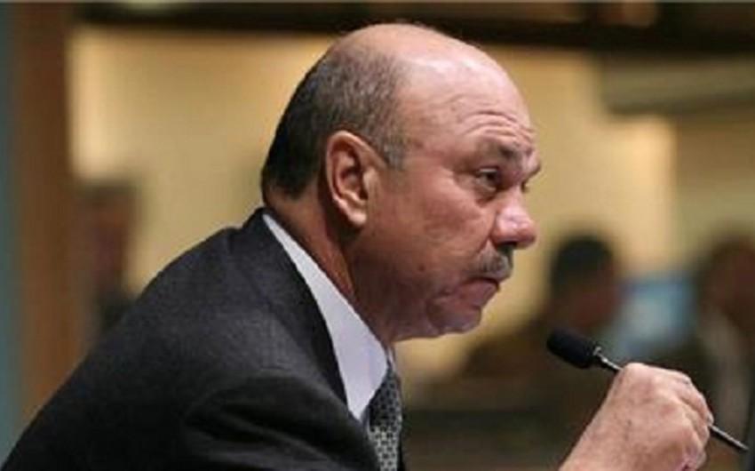 İordaniya parlamentinin sədri: Terror fenomeninə müxtəlif xalqlarda və müxtəlif ölkələrdə rast gəlinir