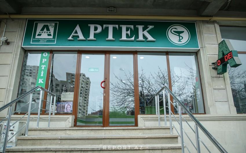 Azərbaycanda həftəsonları yalnız aptek və ərzaq mağazaları işləyəcək