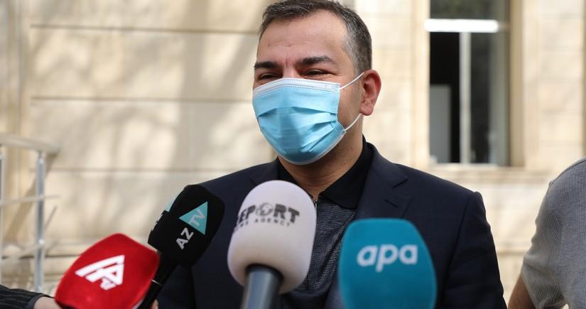 Фуад Нагиев: Рано или поздно мы откроем границы