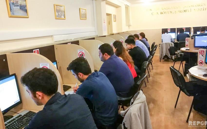 SOCAR провел тестовые экзамены по платной программе производственной практики