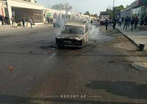 Bərdəyə raket atılması nəticəsində 19 nəfər ölüb, 60 şəxs yaralanıb