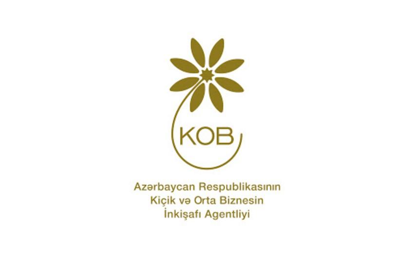 KOBİA: В результате армянской провокации нанесен ущерб 160 предпринимателям