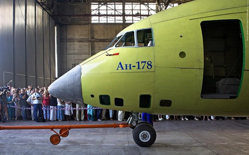 Silk Way Airlines və Antonov 10 ədəd təyyarənin alınması ilə bağlı müqavilə imzalayıb