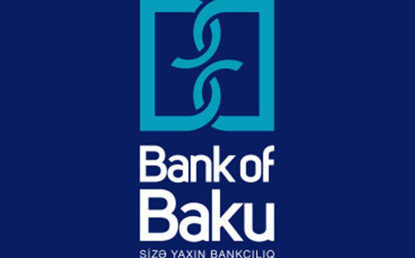 Bank of Bakunun səhmdarları növbədənkənar yığışacaq