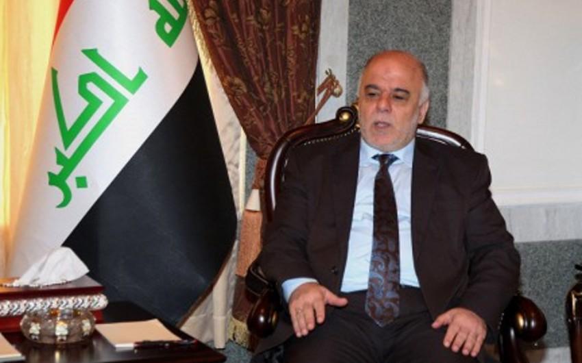 Премьер Ирака: Cнижение цен на нефть может помешать стране бороться с ИГ