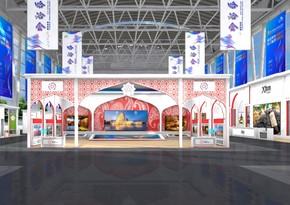Azerbaijan taking part in exhibition in China