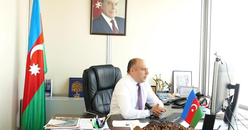 Anar Kərimov komissiya yaradılması haqqında əmr imzaladı