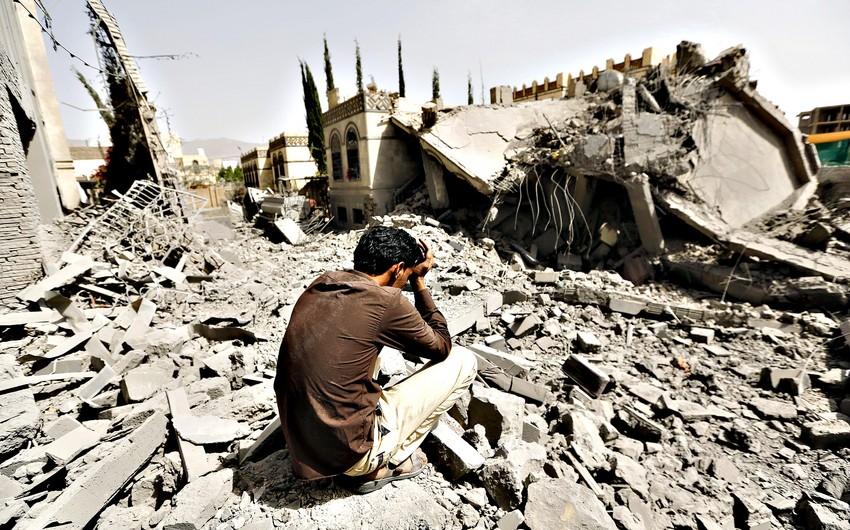 ABŞ-ın Yəməni bombardıman etməsi nəticəsində 19 dinc sakin ölüb