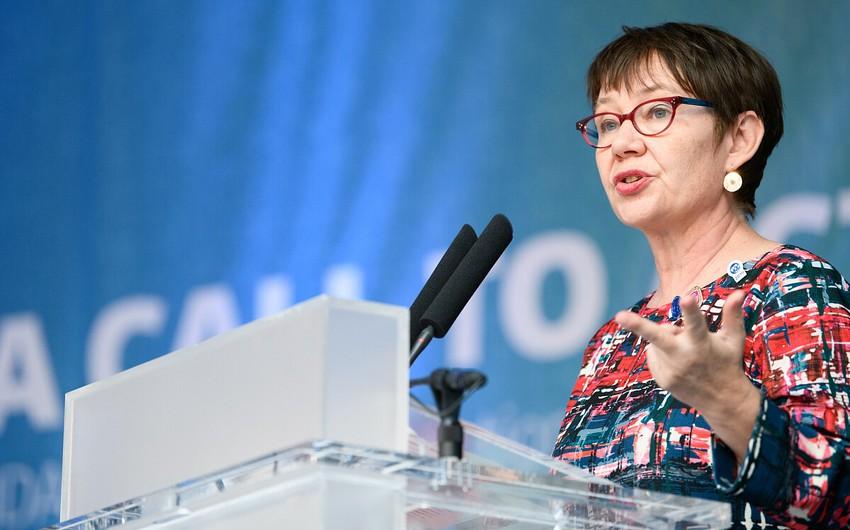 EBRD-nin yeni prezidenti seçilib