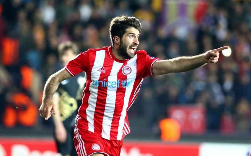 """""""Qarabağ""""ın transfer siyahısında yer alan daha bir futbolçunun adı müəyyənləşib"""