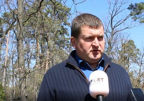 Mayor: Ukrainian city adopting Azerbaijani experience - EXCLUSIVE