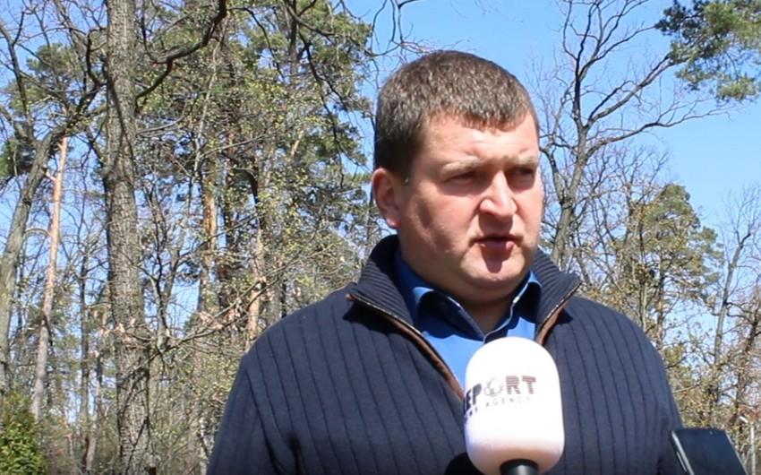 Мэр: Украинский город перенимает азербайджанский опыт - ЭКСКЛЮЗИВ