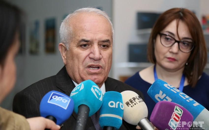 Baş epidemioloq: Azərbaycanda donuz qripinin aşkarlandığı iddia olunan 16 nəfər sağlam vəziyyətdədir