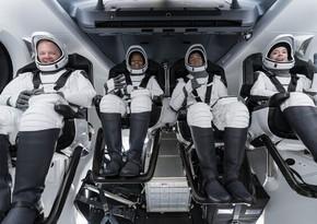 Завтра Crew Dragon с экипажем Inspiration4 вернется на Землю