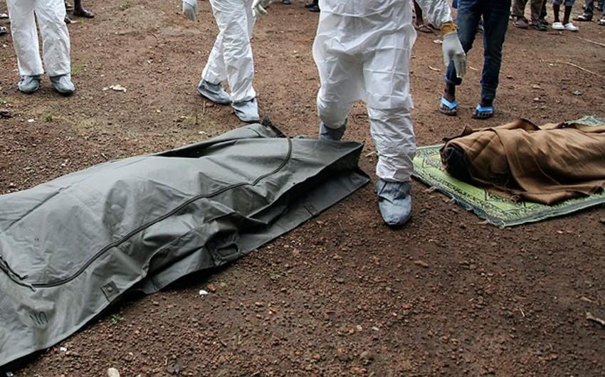 Madaqaskarda taun xəstəliyindən 40 nəfər ölüb