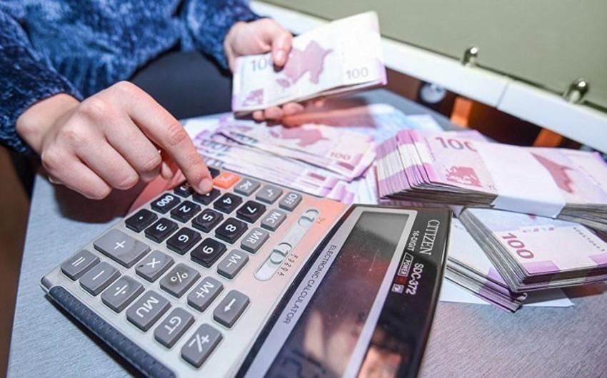 Azərbaycandakı bankların nağd vəsaitlərinin məbləğinə görə renkinqi (01.10.2019)