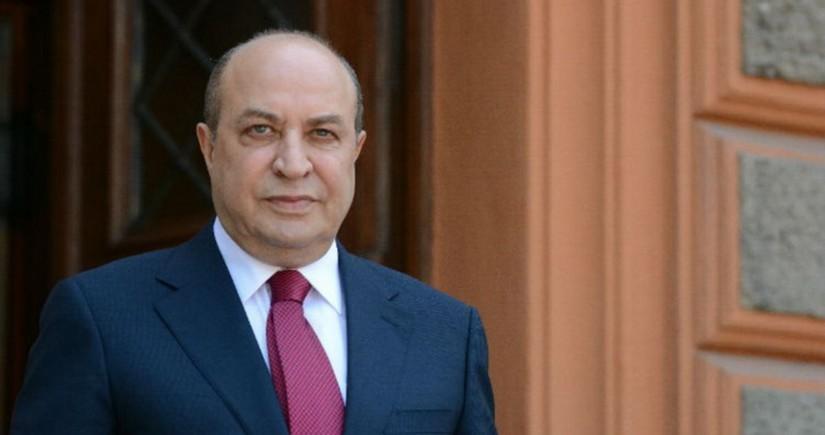 Суд вынес решение в отношении экс-после Эльдара Гасанова