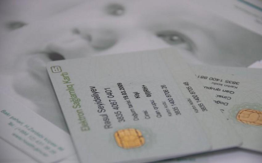 İmmunoprofilaktika pasportlarının yeni sistemi istifadəyə veriləcək