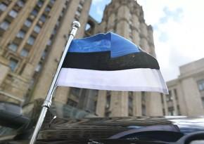 Россия объявила консула Эстонии персоной нон грата