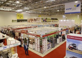 Azerbaijani products to be demonstrated in Moscow
