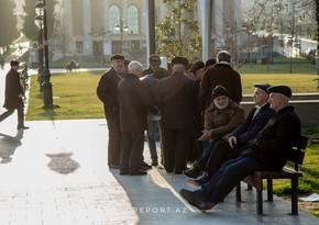Уточнен размер пенсий в Азербайджане на 2021 год
