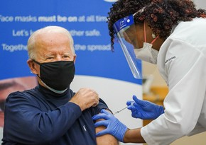 Biden eyes buying 200M doses of COVID vaccines