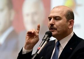 Türkiyədə PKK-nın terror aktının qarşısı alınıb, saxlanılanlar var