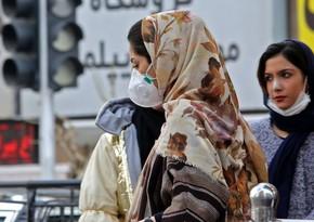 İranda COVID-19-un Britaniya ştammı aşkarlanıb