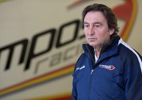 Formula 1in keçmiş pilotu dünyasını dəyişdi