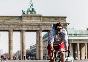 Berlində karantin rejimi sərtləşdirildi