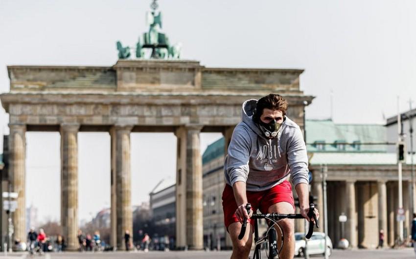В Берлине вступают в силу ужесточенные меры против распространения COVID-19