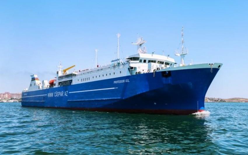 Азербайджан отправил граждан Казахстана на родину морским путем
