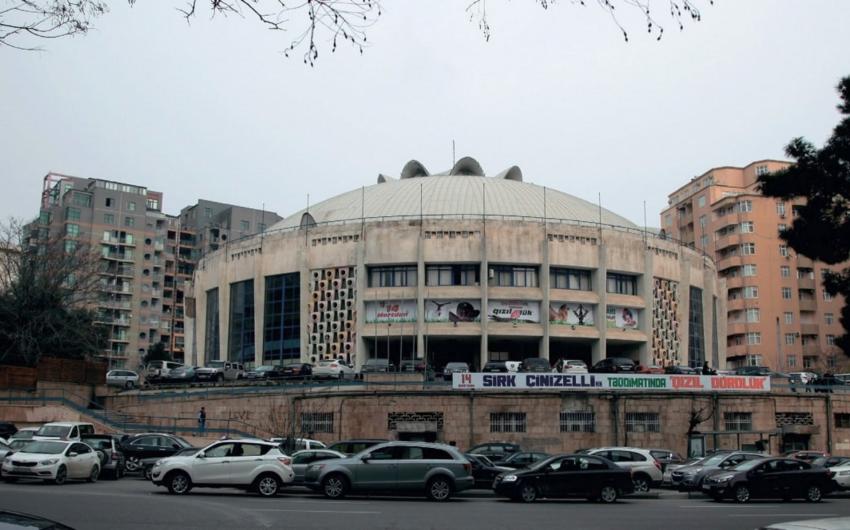 Bakı Dövlət Sirki  -
