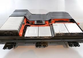 """""""Ford"""" elektromobil batareyaları istehsalı ilə məşğul olacaq"""