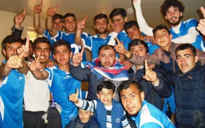 Победитель I Дивизиона Азербайджана определился за 2 тура до завершения чемпионата