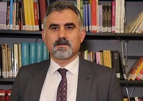 Türkiyəli analitik: Azərbaycan erməni təcavüzünü dəmir yumruqla aradan qaldırıb