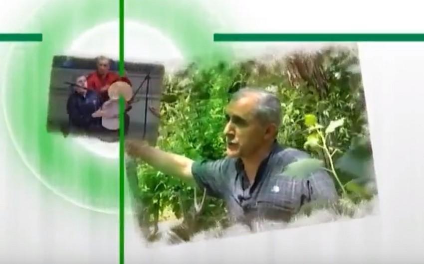 Azərbaycanda ekoloji maarifləndirməyə dair videoçarx hazırlanıb - VİDEO