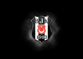 Beşiktaş keçmiş futbolçusunu geri qaytardı