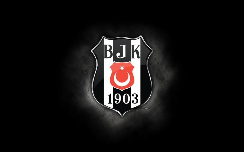Beşiktaş braziliyalı futbolçu transfer etdi