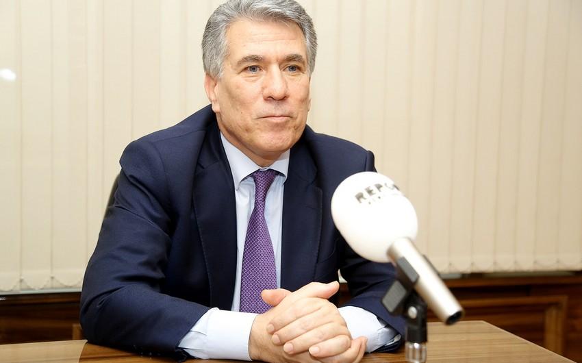 I Vitse spiker: Biz üçüncü respublikanın övladlarıyıq - MÜSAHİBƏ - 1-ci hissə