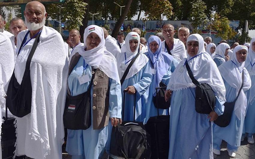 В месяц Мухаррам Ирак посетило более 14 тысяч паломников из Азербайджана