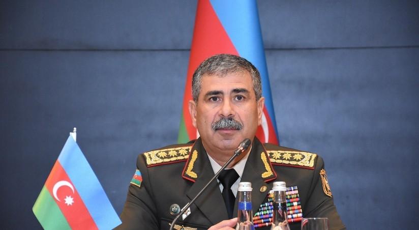Zakir Hasanov