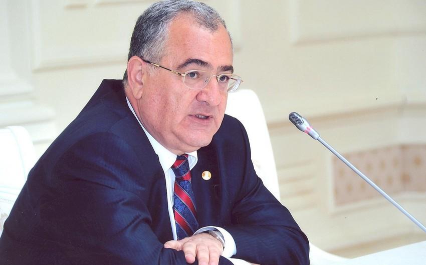 Рамиз Рзаев переизбран на должность судьи Верховного суда