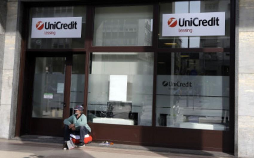 İtaliyada işsizliyin səviyyəsi rekord həddə çatıb