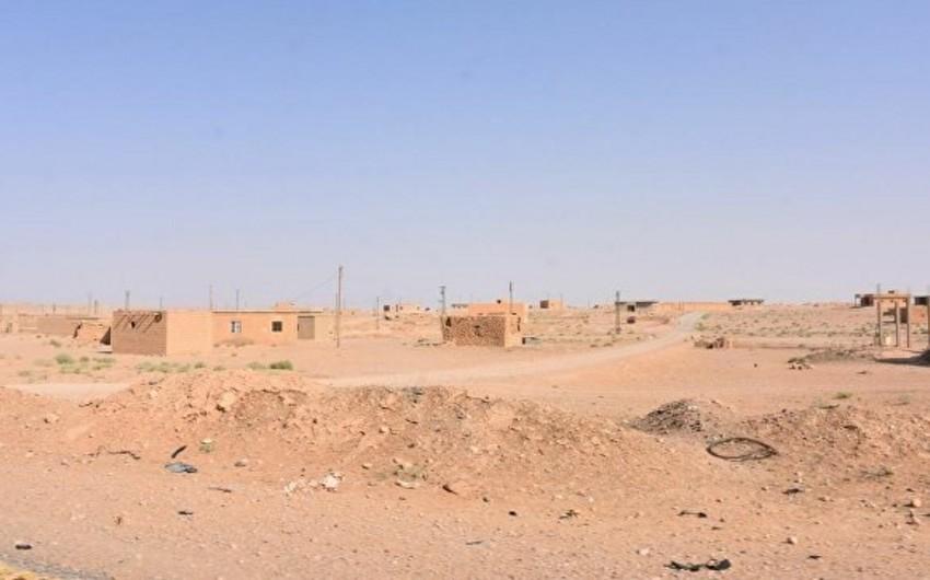 Koalisiya: Suriyada daha 12 min İŞİD döyüşçüsü var