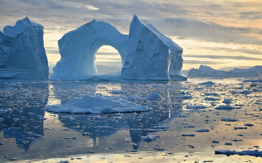 Researchers warn of new ice age on Earth