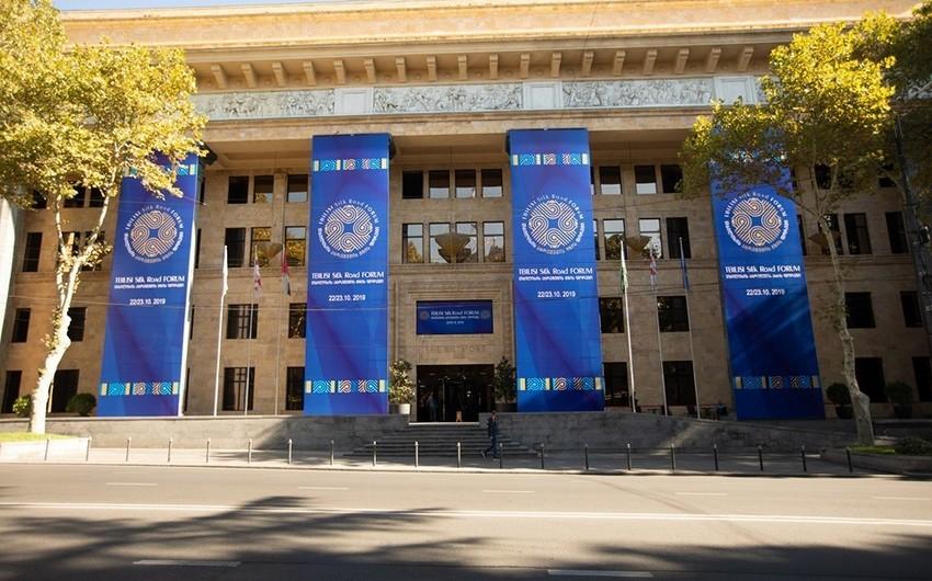 Азербайджан будет представлен в Тбилисском форуме Шелкового пути