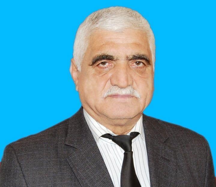 Hacı Hacıyev
