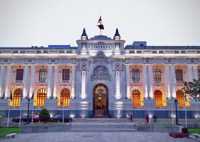 Peruvian Congress congratulates Azerbaijani people - STATEMENT